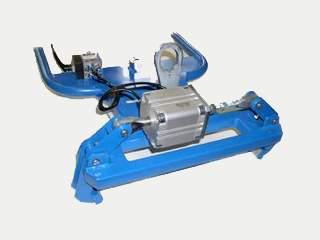 pomocný pneumatický manipulátor
